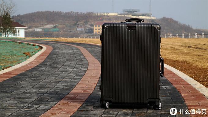 网易严选铝框拉杆箱评测:好看耐用,开启一场欢畅旅行