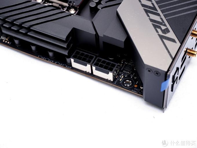 船新的Z590芯片组!华硕ROG Maximus XIII Hero M13H主板开箱