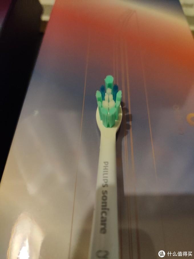 国产电动牙刷Oclean X nature简单开箱测评