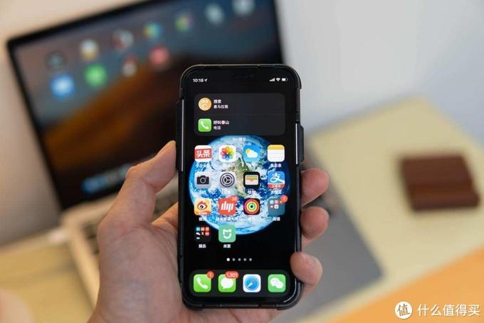 为手机屏幕保驾护航,倍思iPhone12系列超瓷晶钢化膜
