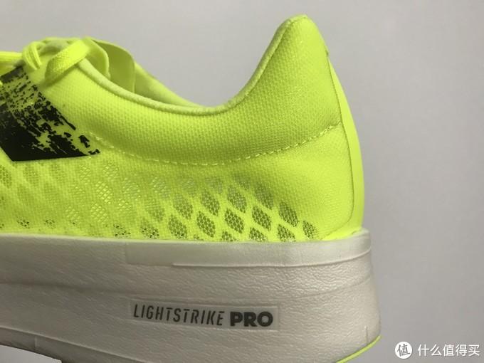 拳拳到肉——adidas adios Pro 实战测评