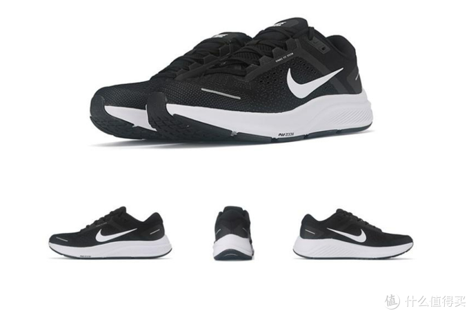 舒适也很重要,唯品会日常通勤用跑步鞋推荐