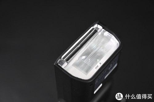 你要相信光! 索尼HVL-F28RM 智能闪光灯评测