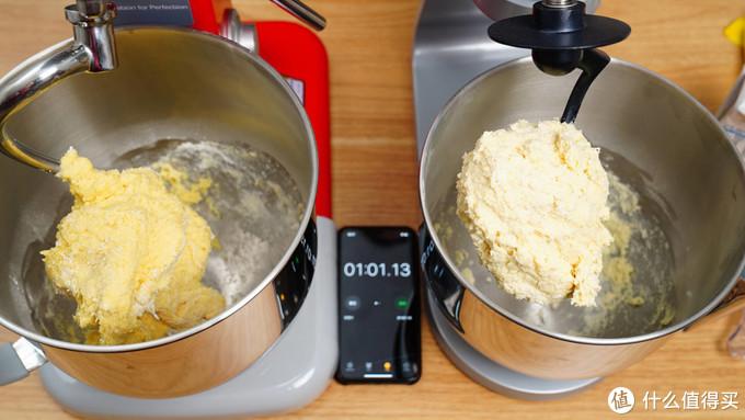 厨师机硬核评测,大宇VS乔立7500,到底哪家强