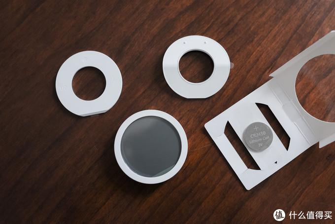 质感功能价格三者兼具的青萍蓝牙温湿度计Lite,米家系又新增一个好选择
