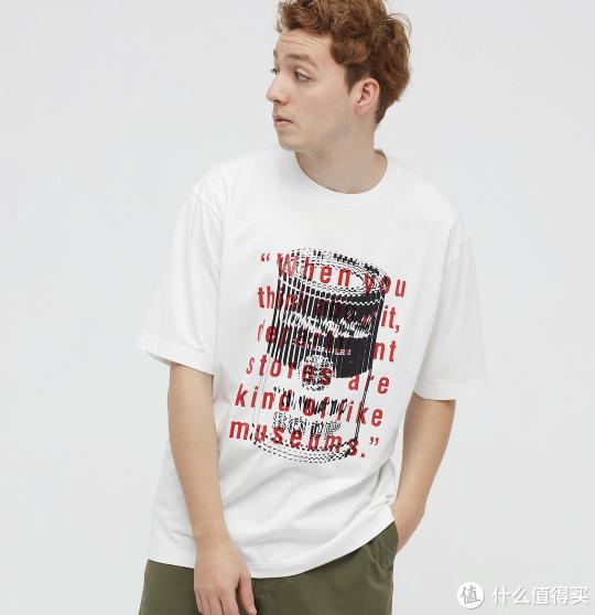 优衣库又出新联名了!安迪·沃霍尔 x 河村康辅 胶囊系列即将发售!