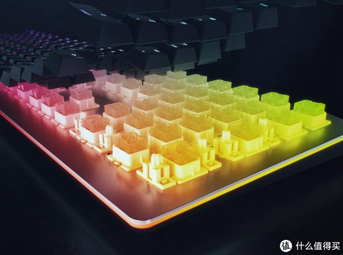 全新VIOLA轴:Cherry樱桃MV 3.0机械键盘上架开售