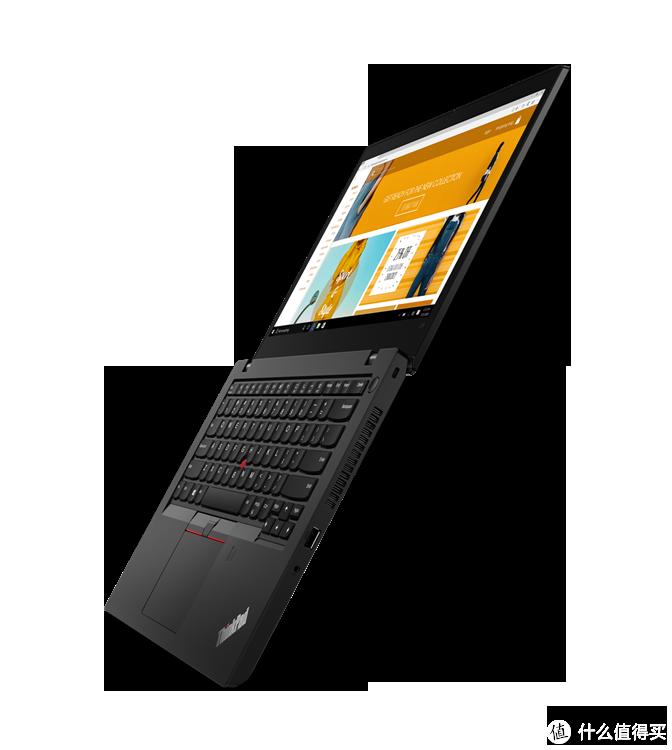 联想发布新款ThinkPad L14、L15 Gen 2商用本,升级第11代酷睿