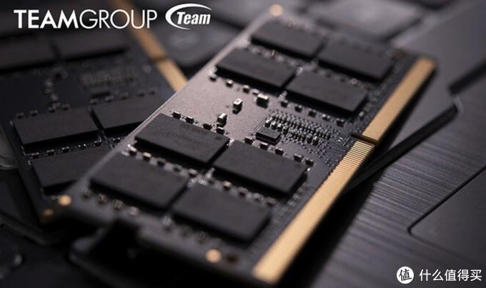 十铨成功开发出笔记本DDR5内存,4800MHz频率起,16GB容量