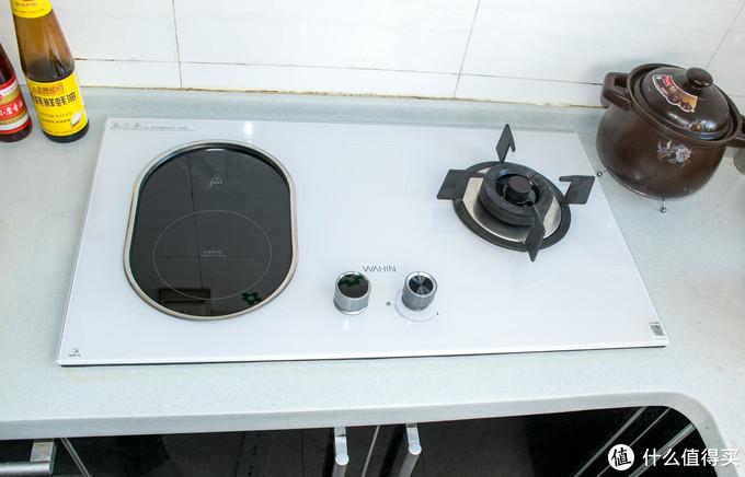 火力爆炒,电能高效-华凌家用气电两用淘气灶HQ9088 使用评测
