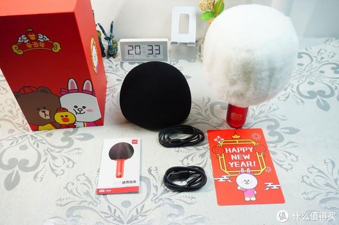 培养孩子动口歌唱能力,我从这款唱吧小巨蛋麦克风Q5使用开始
