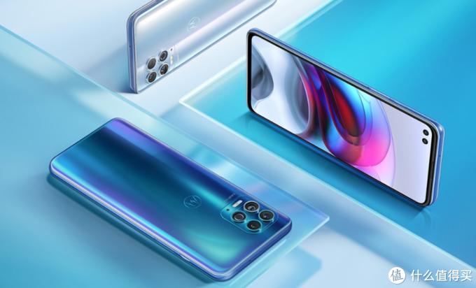 摩托罗拉发布 edge s 旗舰手机,全球首发骁龙870,6400万后置四摄