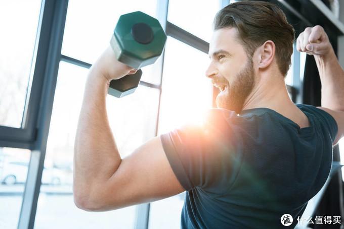 增肌多吃蛋白质就够了?并不是!糖原的重要性你不能忽略