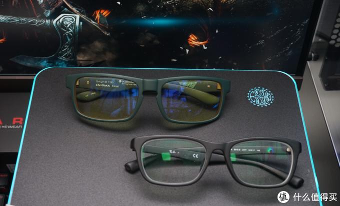 够酷够专业:光纳 GUNNAR《刺客信条:英灵殿》联名电竞护目眼镜