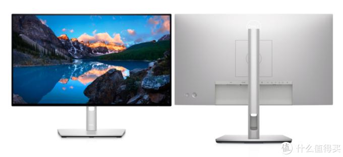 戴尔发布多款商用显示器新品,视频会议、内容创作等应用场景均能满足