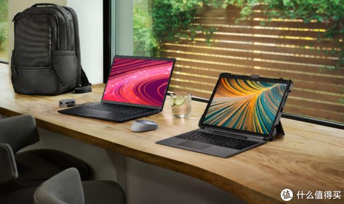 "DELL戴尔发布新一代Latitude系列商用本,更轻薄便携,满足""叠加态""刚需"