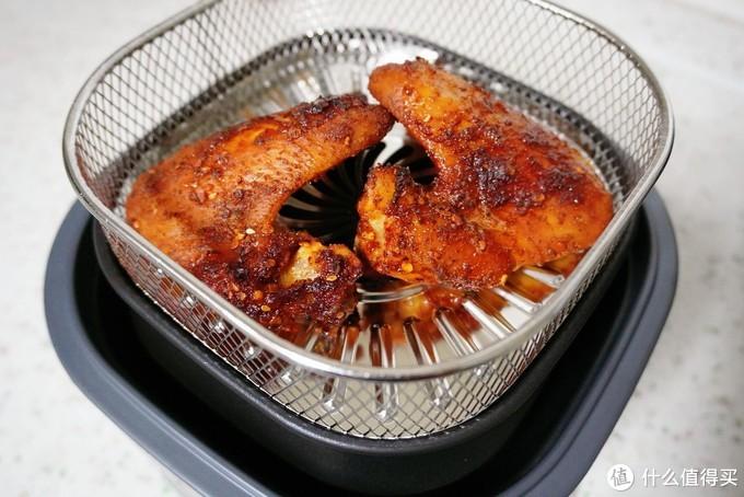 革新加热系统实现多元美食烹饪,东菱多功能空气炸锅尝鲜