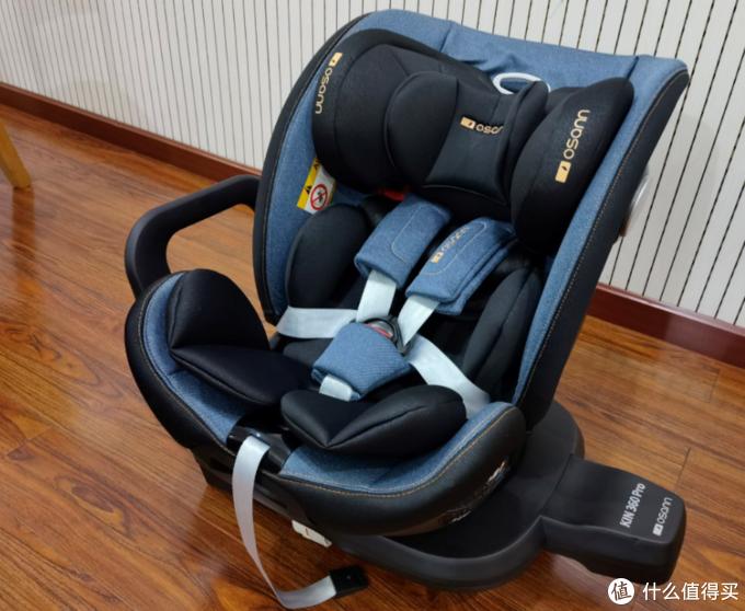 年关出行:新晋奶爸的安全座椅选购经验之谈(附真实使用体验)