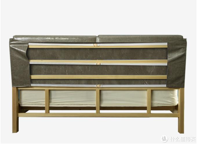 """硬邦邦的床头变""""可靠"""",6个超舒服的床头软包靠垫推荐"""