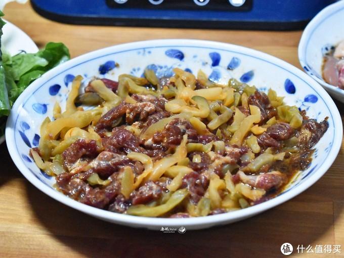 一锅搞定5道菜,晚餐这样做不用炒没油烟,营养均衡又滋补