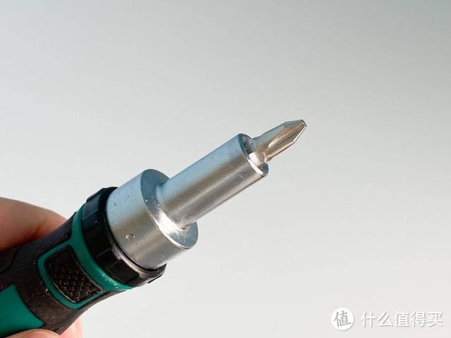 世达53套棘轮螺丝批套装,实拆测评及使用感受