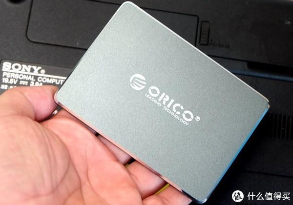 固态硬盘市场新宠儿 简评分享ORICO迅龙512Gb固态硬盘
