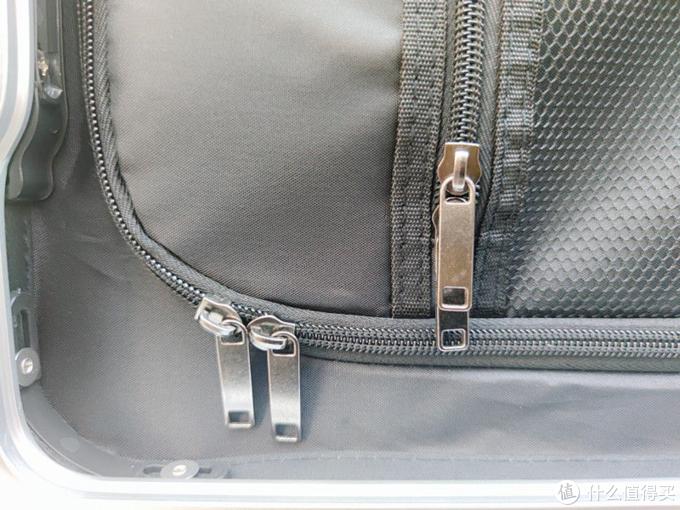 出门最贴心的选择,时尚又实用,网易严选24寸铝框旅行箱体验