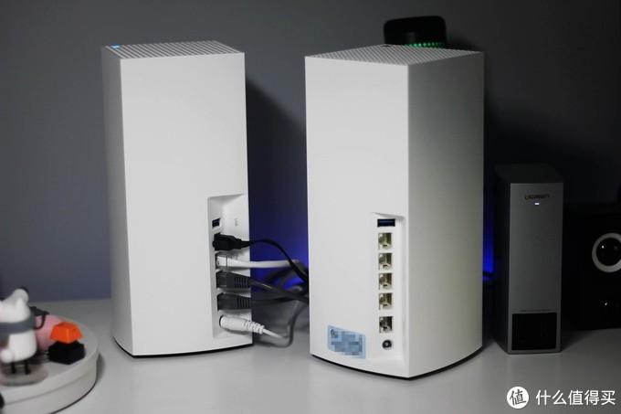 2021年Wi-Fi 6路由器到底怎么选?Velop MX5300解析&实测&对比MX 4200