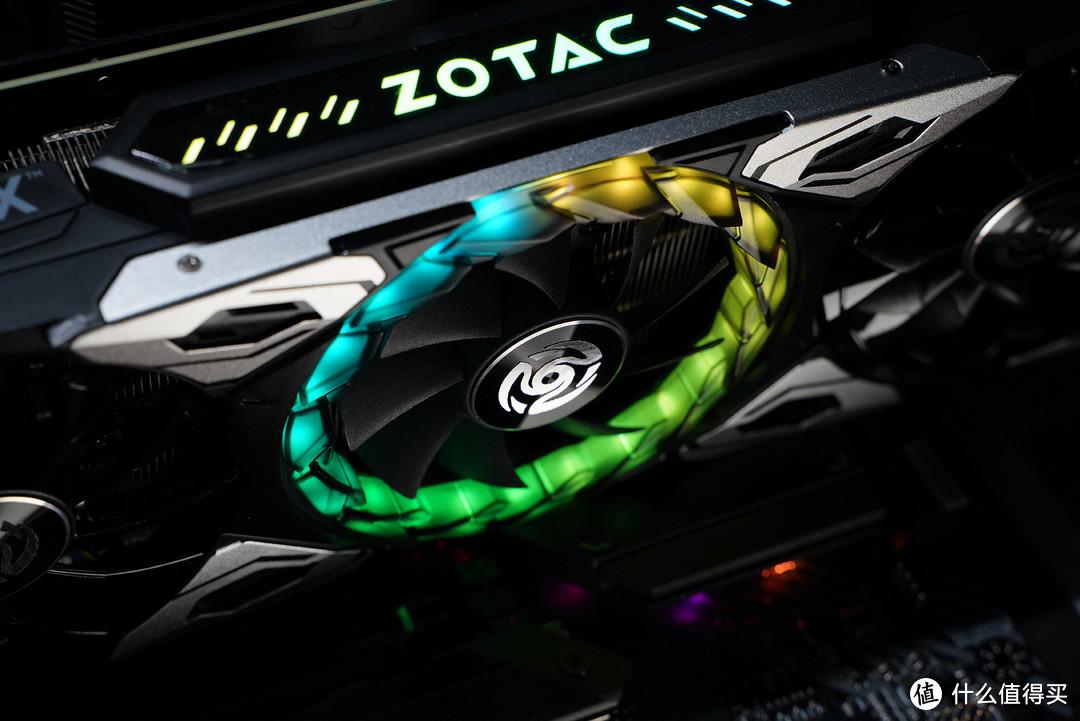 谁能充分发挥索泰RTX3070显卡性能? 没想到R5 5600X完胜i9 10900K!