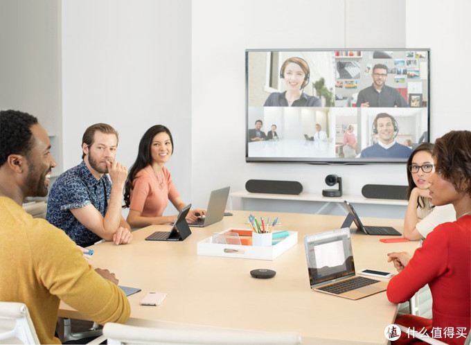 罗技Swytch评测:多个会议软件自由切换 便捷会议体验