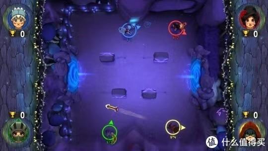 高人气动作游戏,《死亡细胞》领衔新一轮游戏史低折扣!