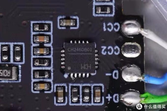 拆解报告:第三方MagSafe磁吸无线充电器