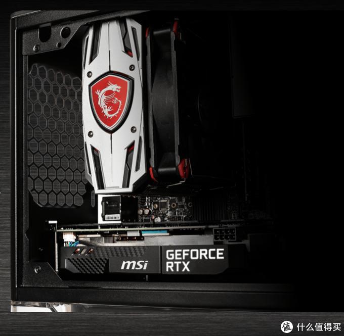 为ITX迷你平台,仅172mm长:微星发布RTX 3060 AERO ITX 12G OC显卡
