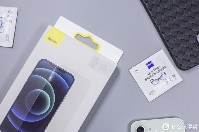 瓷晶玻璃,给iPhone 12双保护,倍思超瓷晶钢化贴膜体验