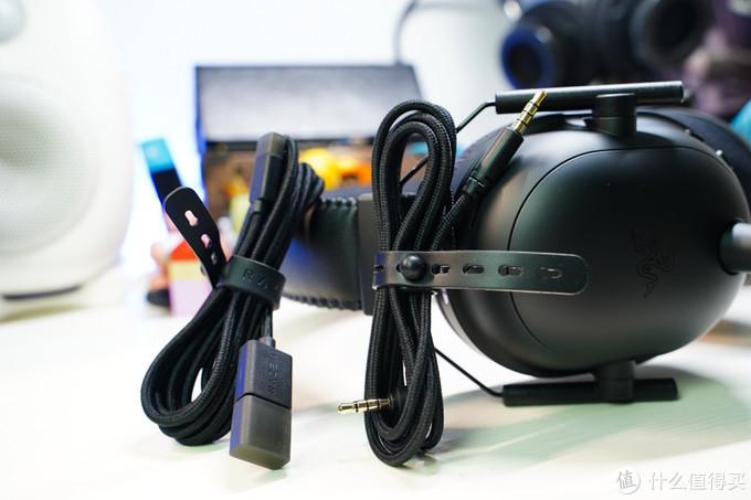 激战电竞沙场,雷蛇音出击:雷蛇旋风黑鲨V2 Pro赛事级耳机