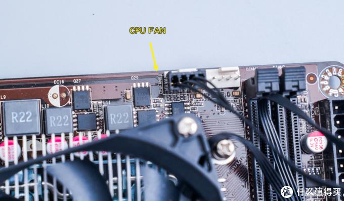 手把手教您组装一台ITX的高性能NAS:598元的6盘位准系统+I5 8代+B365+万兆网卡
