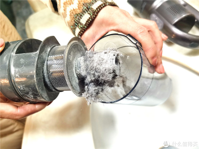 华为智选JIMMY智能手持无线吸尘器1S,家庭清洁好帮手