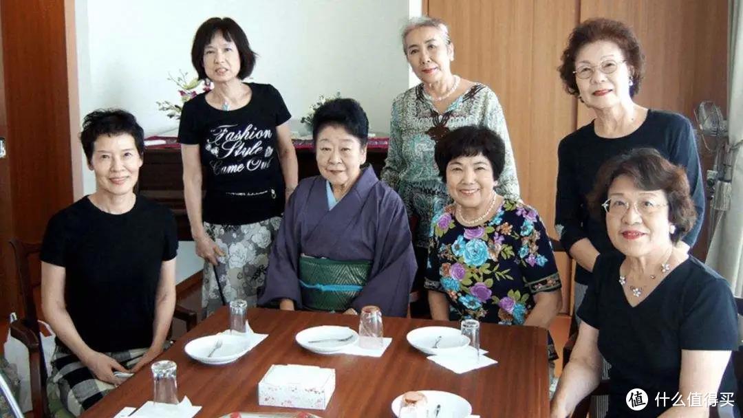 日本电视节目《七位一起生活的单身老人》