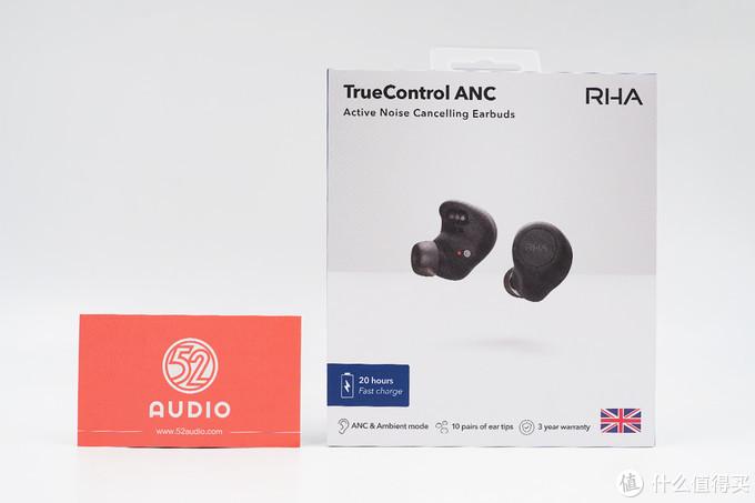 低调沉稳的英伦绅士,RHA TrueControl ANC真无线耳机体验评测