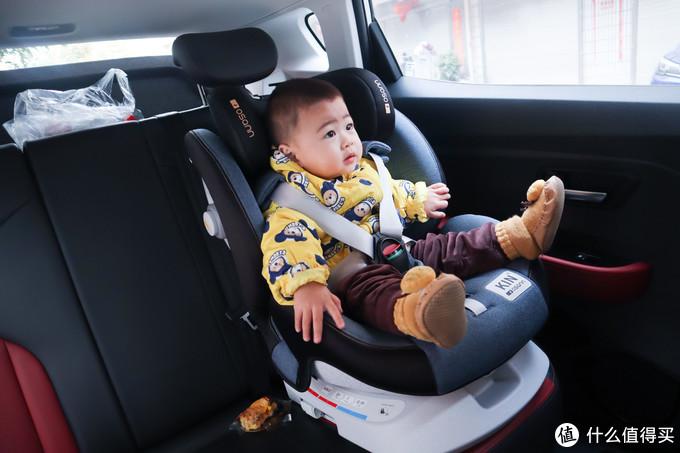 奶爸经验分享——高性价比安全座椅选购指南+欧颂KIN II安全座椅测评