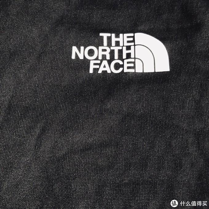 土星人还是选择要脸吧|TheNorthFace Ultra-Worm基础层圆领衫