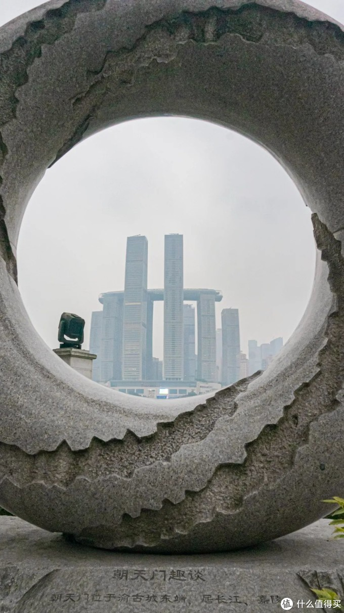 超大型山城迷宫,沉浸式魔幻体验 | 重庆不迷路/不绕远/不踩雷攻略(5k字100+图)