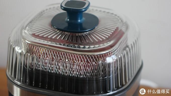 网红东菱空气炸锅真香评测:让你幸福感升级的必备小家电!
