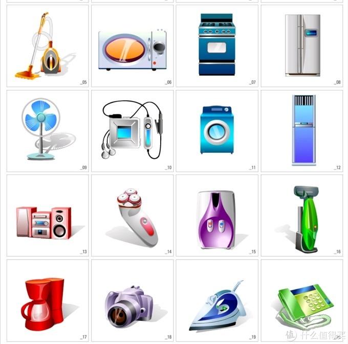 京造小电器:热销单品第一名大盘点,改变你生活的15款好物,居家必备!