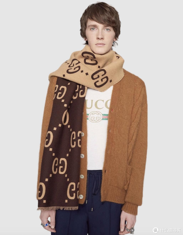 """做个""""暖""""男吧,冬季男士围巾选购小技巧"""
