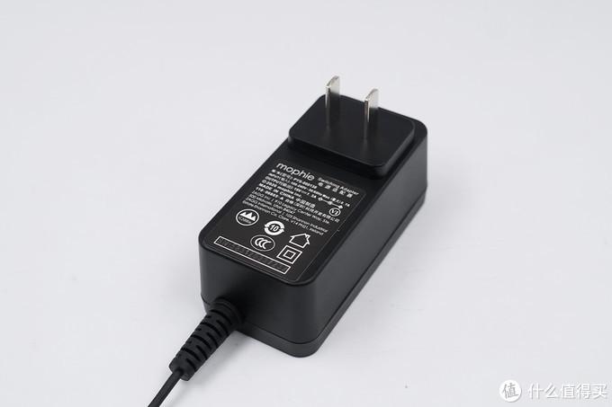 mophie二合一无线充电底座评测:和苹果一样的格调