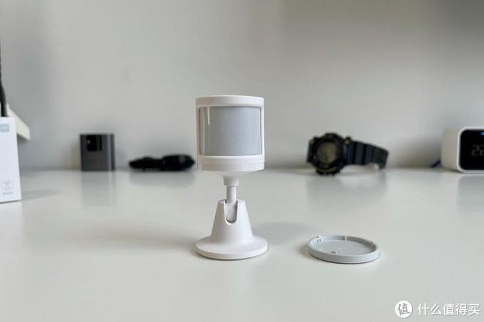 小物品大作用:小米人体传感器2