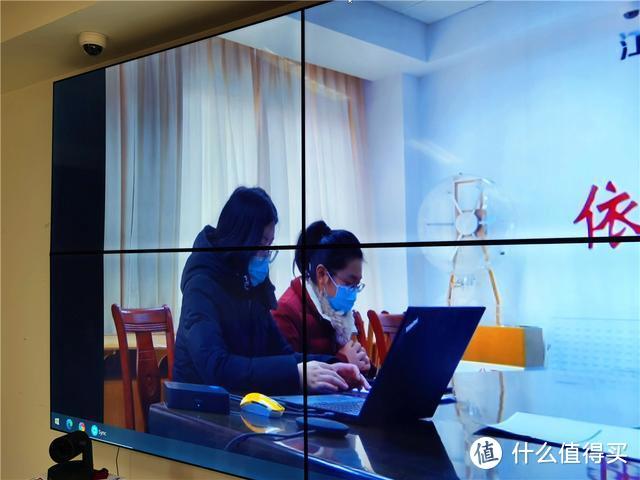 视频会议将成主流,罗技CC5000e帮你组建大型视频会议系统