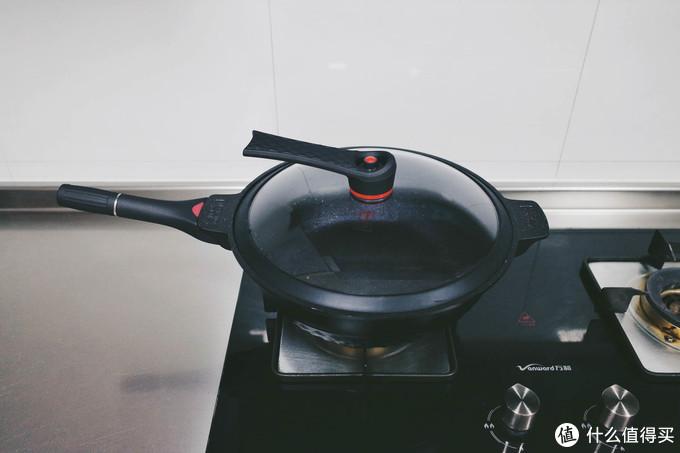 干饭人干饭秘诀-不会出错的牛腱子料理和帝伯朗不粘锅