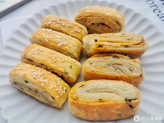 千层酥饼的简单做法,无需揉面,层层酥脆,孩子迷上这早餐了